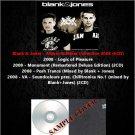 Blank & Jones - Album & Mixes Collection 2008 (6CD)
