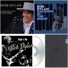 Bob Dylan - Album Deluxe 2014-2015 (4CD)