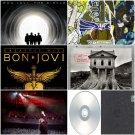 Bon Jovi - Album Deluxe & Live 2009-2016 (6CD)