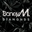 Boney M - Diamonds 2015 (3CD)