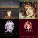 Bonnie Tyler - Album Expanded & Compilations 2010-2016 (6CD)