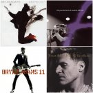 Bryan Adams - Album Deluxe,Anthology & Live 2005-2010 (Silver Pressed 6CD)*