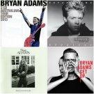 Bryan Adams - Album Deluxe & Tour 2013-2015 (6CD)