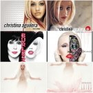 Christina Aguilera - Album Deluxe & Limited 2000-2012 (6CD)