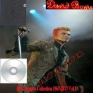 David Bowie - EP & Singles Collection 1967-2017 Vol.1 (6CD)