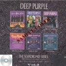 Deep Purple - The Soundboard Series Australatian Tour 2001 Vol.2 (6CD)