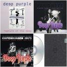 Deep Purple - Live Album & Rarities 2005-2013 (5CD)