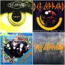 Def Leppard - Greatest Hits,Best Of & Ballads 1995-2004 (6CD)