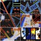 Def Leppard - Rare Gems 2004 (6CD)