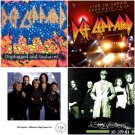 Def Leppard - Live & Unreleased Collection 1995-2007 (6CD)
