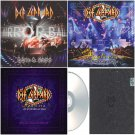 Def Leppard - Live & Unreleased Collection 2011-2013 (6CD)