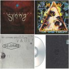Def Leppard - Remastered Limited Deluxe Editions 1999-2008 (6CD)