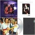 Dire Straits - Live & EPs & Singles 2017 (5CD)