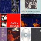 Dire Straits - Demos & Rare Albums 1977-1992 (6CD)