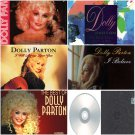 Dolly Parton - Best of & Greatest Hits 1993-1997 (6CD)