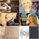 Dolly Parton - Essential,Ultimate & Greatest Super Hits 1997-2001 (5CD)
