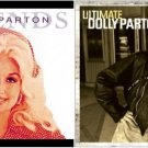 Dolly Parton - Legends & Ultimate Deluxe 2001-2003 (Silver Pressed 5CD)*