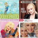 Dolly Parton - Biggest Hits & Very Best 2006-2008 (6CD)