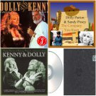 Dolly Parton - Collaborations Collection Vol.2 (5CD)