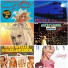Dolly Parton - Remixes & Lives 1979-1999 (6CD)