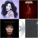 Donna Summer - Super Deluxe,Rarities,Unreleased 2008-2013 (4CD)