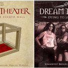 Dream Theater - Live at Boston Opera House & Dying To Live 2016 (5CD)