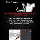 Elvis Presley - Album Rarities Collection 2013-2014 (5CD)