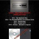 Eminem - Deluxe Album 2012-2016 (6CD)