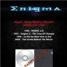Enigma - Album Collection 1990-2000 (4CD)