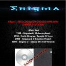 Enigma - Album Unreleased Collection 1996-2000 (5CD)