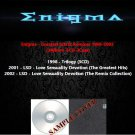 Enigma - Greatest hits & Remixes 1998-2002 (5CD)