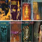 Enigma - Singles Collection 1990-2010 (5CD)