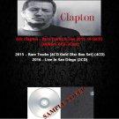 Eric Clapton - Rare Tracks & Live 2015-2016 (Silver Pressed 6CD)*