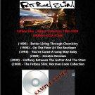Fatboy Slim - Album Collection 1996-2000 (6CD)