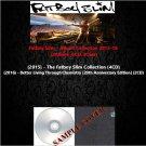Fatboy Slim - Album Collection 2015-2016 (Silver Pressed 6CD)*