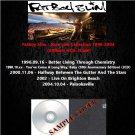 Fatboy Slim - Rare Live Collection 1996-2004 (Silver Pressed 6CD)*