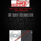 Ferry Corsten - Trance Nation 2 & 3 (4CD)