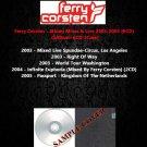 Ferry Corsten - Album Mixes & Live 2003-2005 (6CD)