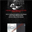 Frank Zappa - Rare Compilation 2011-2013 (4CD)