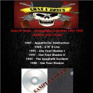 Guns N' Roses - Discography Collection 1987-1998 (Silver Pressed 6CD)*