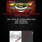 Guns N' Roses - Discography Collection 1999-2004 (4CD)