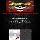 Guns N' Roses - Discography Collection 2008-2016 (3CD)