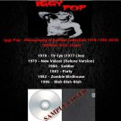 Iggy Pop - Discography & Rarities Collection 1978-1986 (6CD)