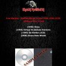 Iron Maiden - Rarities,Album & Live 1996-2000 (5CD)