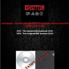 Led Zeppelin - Essential (Remastered) & Complete BBC Sessions 2012/2016 (5CD)