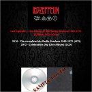 Led Zeppelin - Live Album & BBC Radio Sessions 1969-1971 (6CD)