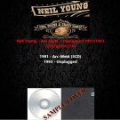 Neil Young - Arc-Weld + Unplugged 1991/1993 (4CD)