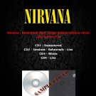 Nirvana - Nevermind 2011 (Super Deluxe Edition) (4CD)