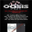 Oasis - Deluxe Album & Live 2000-2005 (Silver Pressed 6CD)*