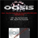Oasis - Stop The Clocks+Dig Out Your Soul 2006-2008 (4CD)